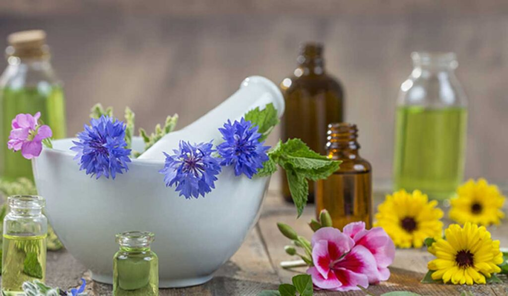 What Are Essential Oils and Are They All the Same?