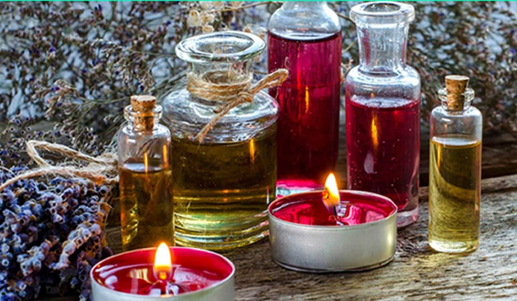 What Are Essential Oils and Are They All Created Equal?